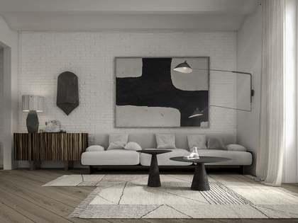 在 Eixample Right, 巴塞罗那 76m² 出售 房子