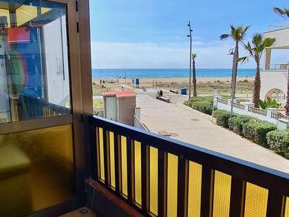 127m² wohnung mit 20m² terrasse zum Verkauf in La Pineda