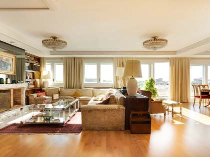 720m² Penthouse with 155m² terrace for sale in Sant Gervasi - Galvany