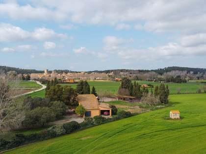 Huis / Villa van 294m² te koop in Baix Emporda, Girona