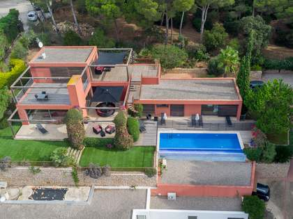 410m² house / villa for sale in Llafranc / Calella / Tamariu