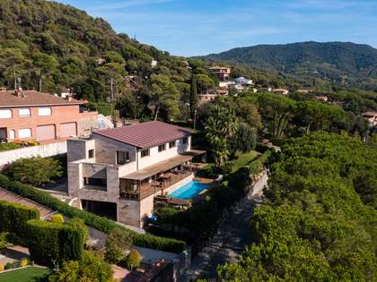maison / villa de 770m² a vendre à Vallromanes, Barcelona