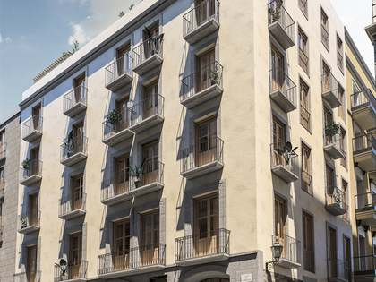 90 m² apartment for sale in Gótico, Barcelona