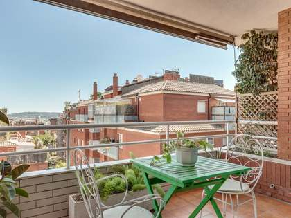 322m² Apartment with 21m² terrace for sale in Sant Gervasi - La Bonanova
