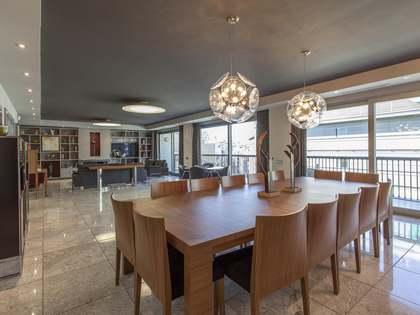 Piso con 16 m² de terraza en venta en El Pla del Remei
