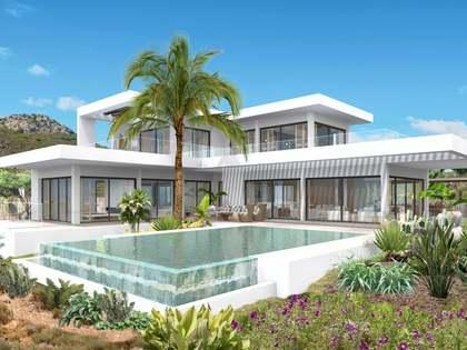 Casa / Vil·la de 417m² en venda a Benahavís, Costa del Sol