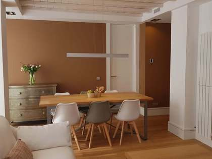 133m² Apartment for sale in Goya, Madrid