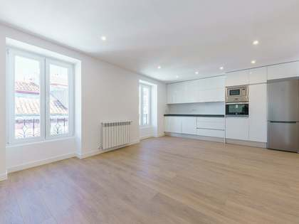 133 m² apartment for sale in Justicia, Madrid
