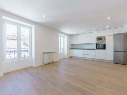 Appartement van 133m² te koop in Justicia, Madrid