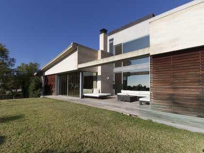 House for sale in Los Monasterios, Valencia