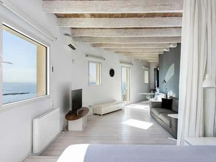 Piso de 51 m² en alquiler en Barceloneta, Barcelona