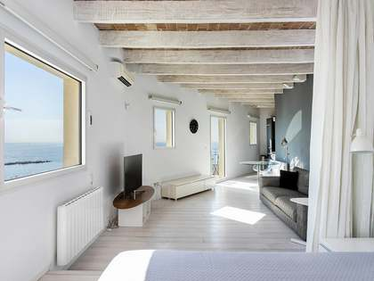 51m² Apartment for rent in Barceloneta, Barcelona