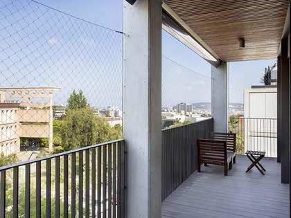 150m² Lägenhet med 20m² terrass till uthyrning i Pedralbes