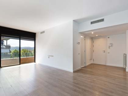 92m² Apartment for rent in Sant Cugat, Barcelona