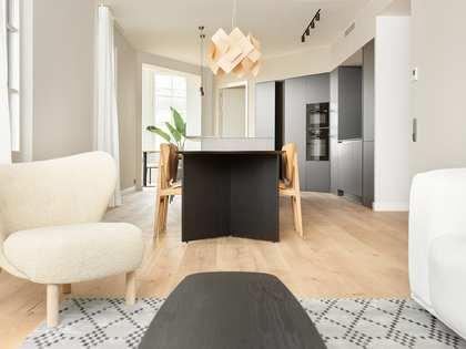 185m² Wohnung zum Verkauf in Eixample Rechts, Barcelona