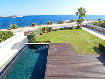604m² House / Villa for sale in Ciudadela, Menorca