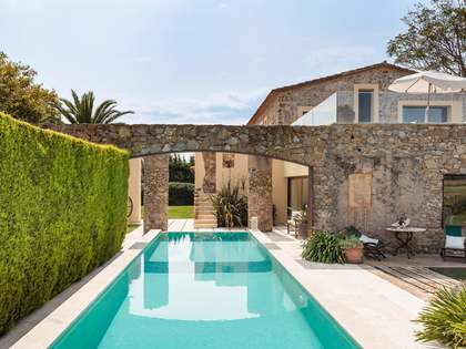 900 m² country house for sale in Baix Empordà, Girona
