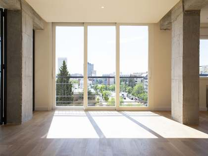 197m² Apartment for sale in Hispanoamérica, Madrid