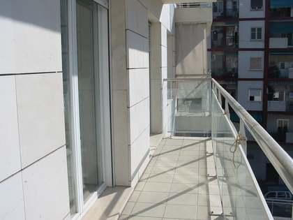 Appartement van 95m² te huur in Ciudad de las Ciencias
