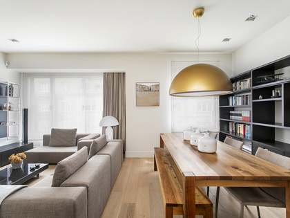 117m² Apartment for rent in Sant Gervasi - Galvany