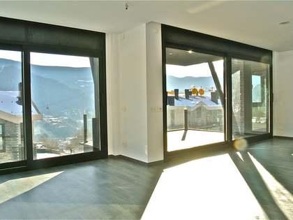142m² Wohnung mit 16m² terrasse zum Verkauf in La Massana