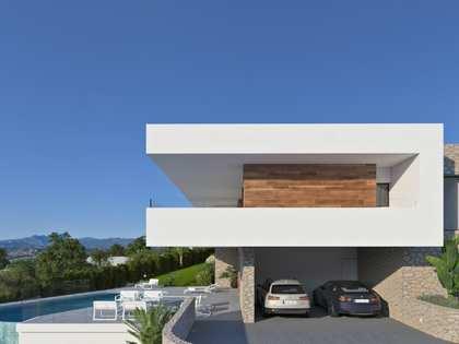 613m² Haus / Villa mit 231m² terrasse zum Verkauf in Cumbre del Sol