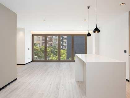 73m² Apartment for sale in Sant Gervasi - Galvany