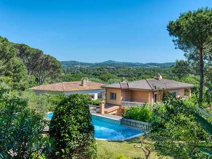 430m² House / Villa for sale in Llafranc / Calella / Tamariu