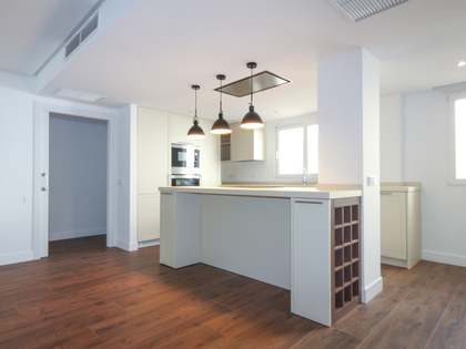 135 m² apartment for rent in Recoletos, Madrid