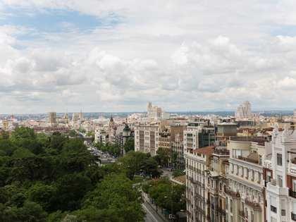 125 m² apartment for sale in Retiro, Madrid