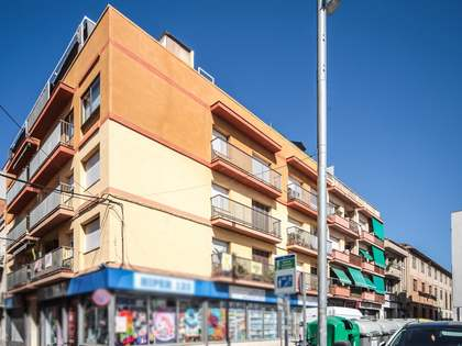 88m² Wohnung zum Verkauf in Vilanova i la Geltrú, Barcelona