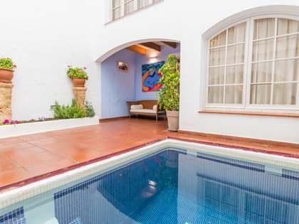 Дом / Вилла 300m² на продажу в Ciudadela, Менорка