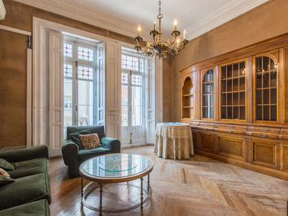 218m² Apartment for sale in Castellana, Madrid