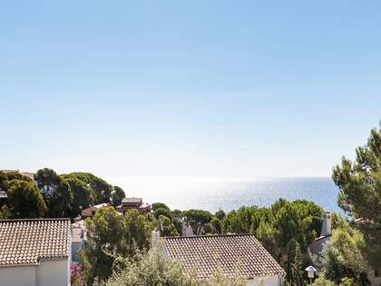 Semi-detached house for sale in Calella de Palafrugell