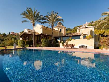 456m² House / Villa for sale in La Zagaleta, Costa del Sol
