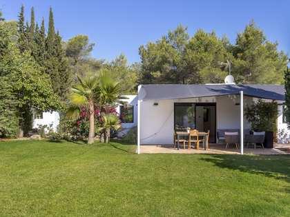Casa / Vil·la de 149m² en venda a Santa Eulalia, Eivissa
