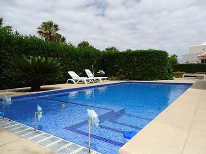 Casa / Villa de 228m² en venta en Ciudadela, Menorca