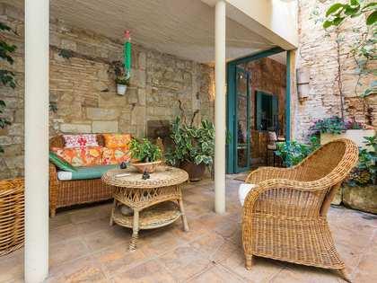 Appartement de 303m² a vendre à Gótico avec 35m² terrasse