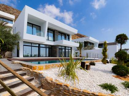 477m² House / Villa for sale in Finestrat, Alicante