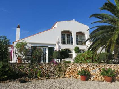 280 m² country house with 17,720 m² garden for sale, Menorca