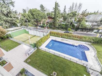Appartement de 250m² a louer à Arturo Soria, Madrid