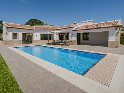 239m² House / Villa for sale in Jávea, Costa Blanca