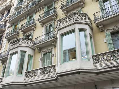 320m² Apartment with 48m² terrace for sale in Eixample Right