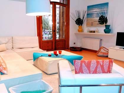 Appartement van 180m² te huur in La Seu, Valencia