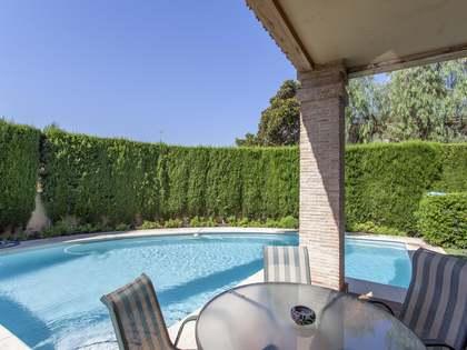 maison / villa de 550m² a vendre à Godella / Rocafort avec 80m² terrasse