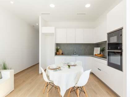 appartamento di 102m² con 21m² terrazza in vendita a Mataro