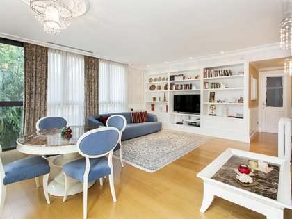 131m² Apartment with 16m² terrace for sale in Sant Gervasi - La Bonanova