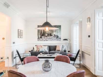 Appartamento di 151m² in vendita a Jerónimos, Madrid