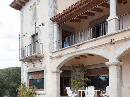 Grande maison en pierre en vente à Sant Andreu de Llavaneras
