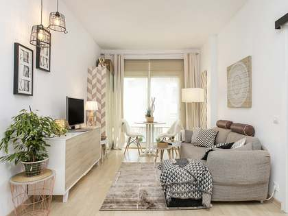 70 m² apartment for rent in Sant Gervasi - Galvany